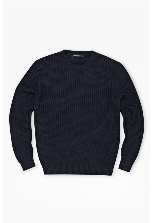 Sundown Cotton Jumper