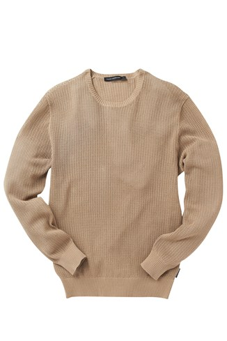 Flashback Pointelle Jumper