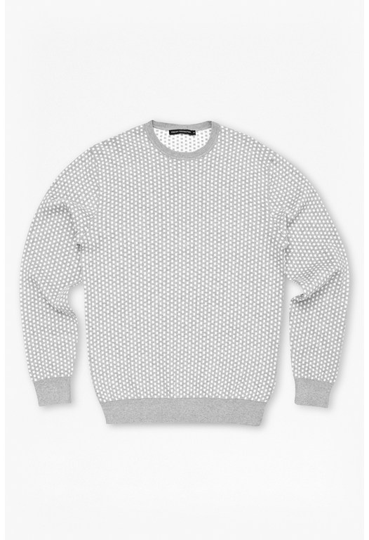 Ice Cube Knits Jumper