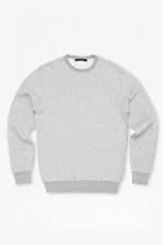 Looks Great With Ice Cube Knits Jumper