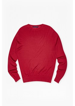Merino Basics Wool Jumper