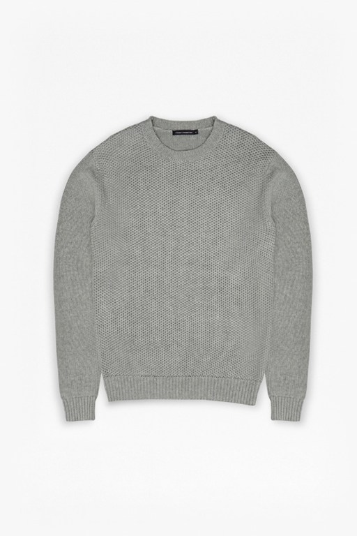 Swipe Knits Crew Neck Jumper