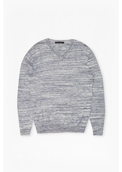 Get Away Knits Slub Sweater