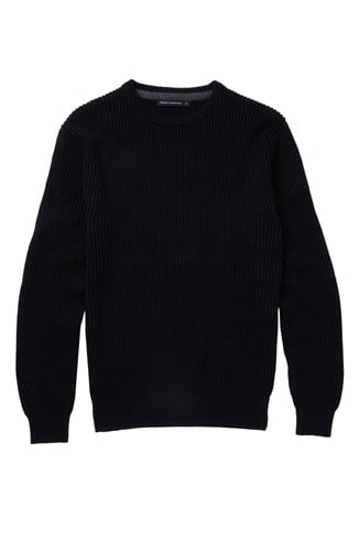 Warfare Fashioned Jumper
