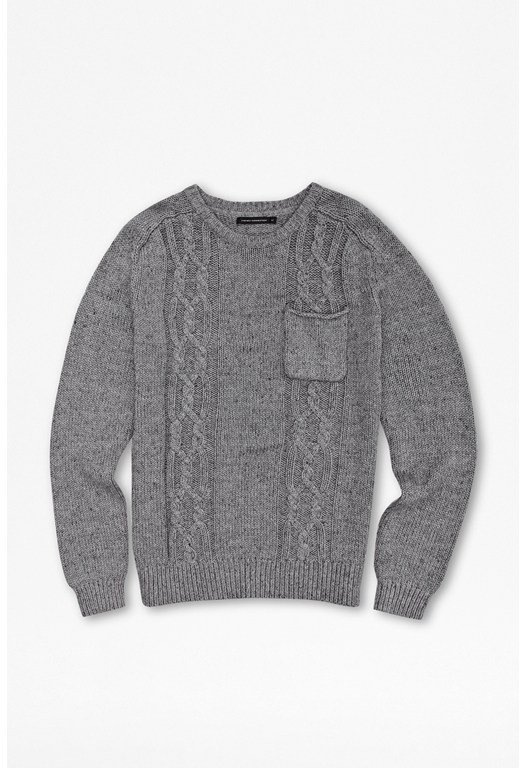 Normanton Knit Jumper