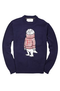 Le Mole Knitted Jumper