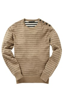 Wicklow Plaited Jumper