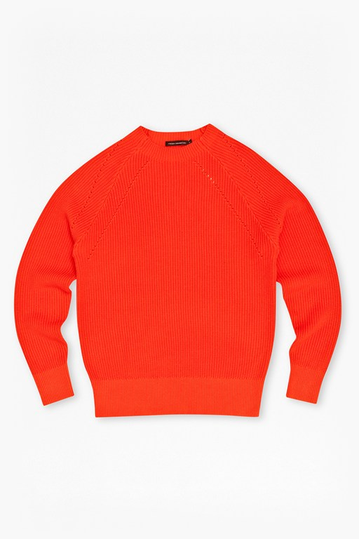 Complete the Look Urban Rib Knitted Jumper