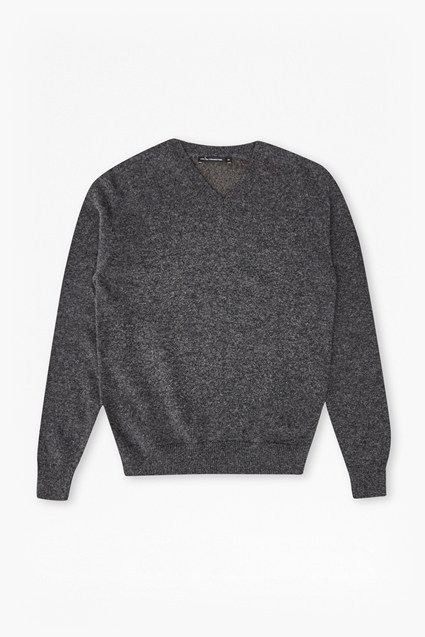 Lambswool Mixed Jumper