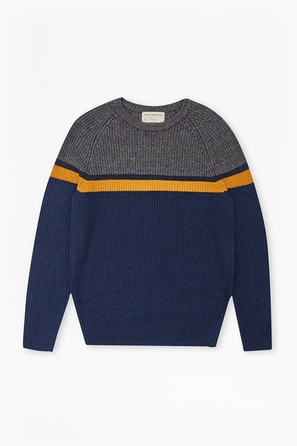 Rod Stripe Jumper