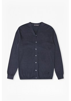 Elemential Knits Button Through Cardigan