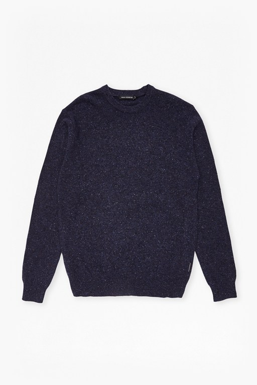 fleck rpm knit jumper