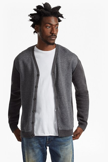 Flux Mix Knits Cardigan