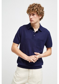 Super Fine Cotton Polo Shirt