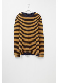 Cotton Wool Stripe Jumper