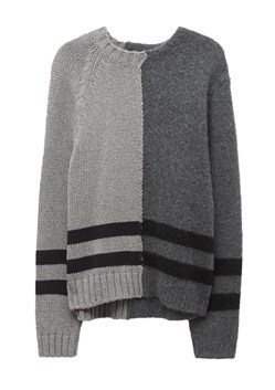 Supersoft Mohair Hybrid Split Jumper