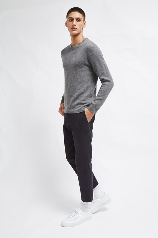 11ca2ea8 Men's Cashmere Jumpers | Luxury Knitwear | French Connection