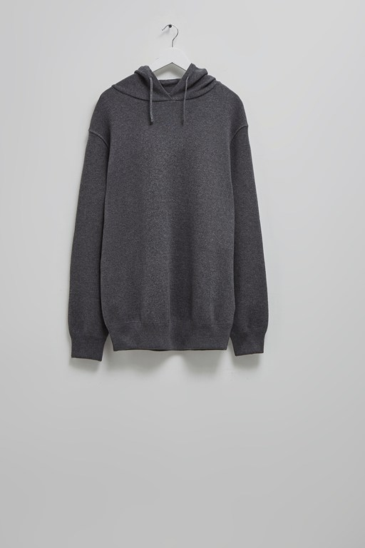 Complete the Look Milano Cotton Hoodie