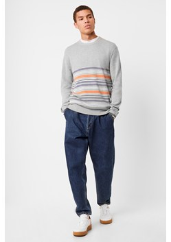Auderley Stripe Block Jumper