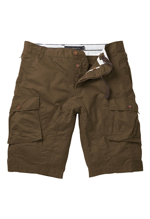 Peached Lightweight Shorts