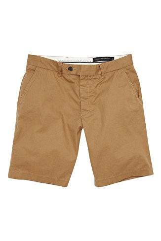 Peached Lightweight Kent Shorts