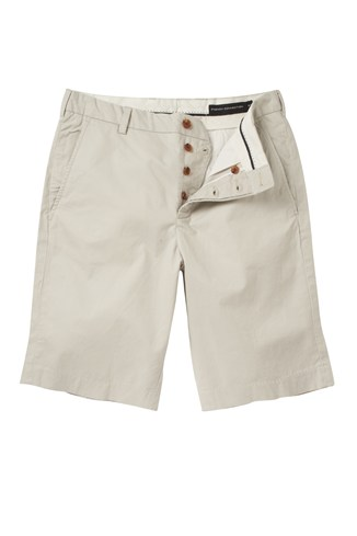 Torpedo Stretch Shorts