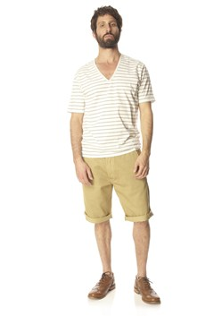 Nauticle Mile Shorts