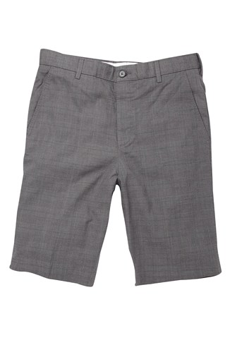 Boston Checked New Mahon Shorts