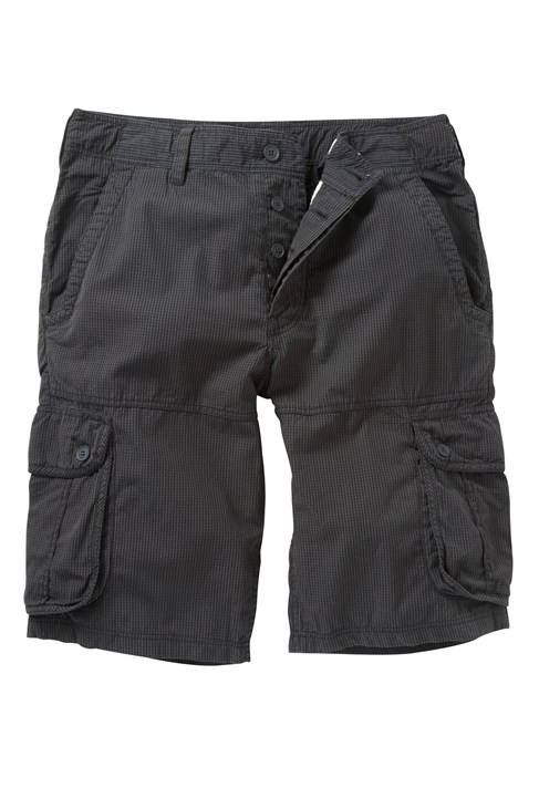 Shirting Shorts