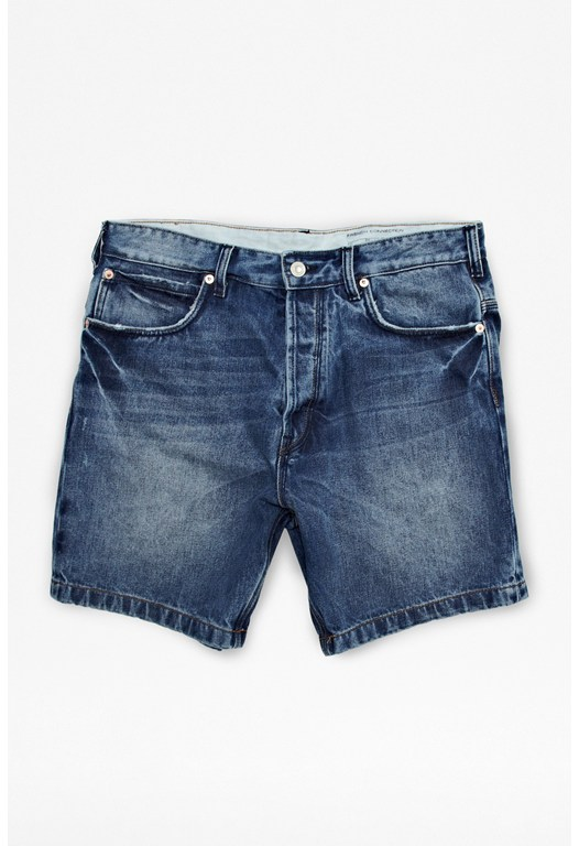 Monarch Denim Shorts