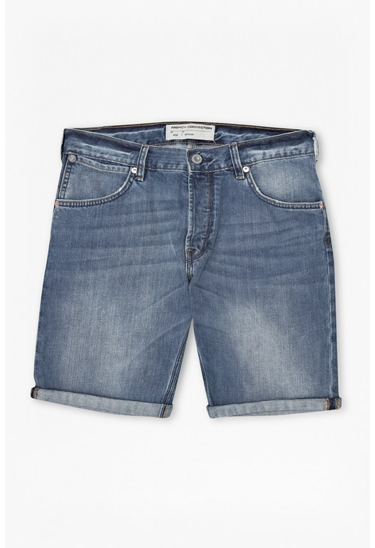 Destroyer Denim Shorts