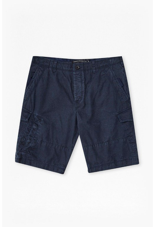 Heavy Downpour Twill Combat Shorts