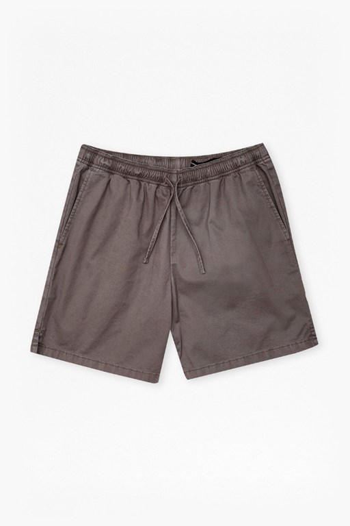 Complete the Look Impound Machine Gun Stretch Shorts
