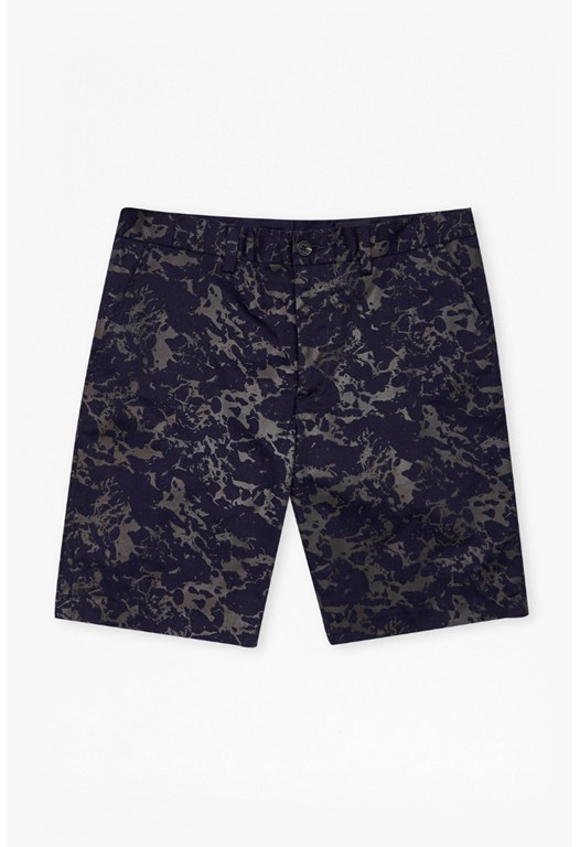 Lawson Marble Shorts