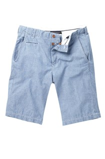 Cinema Chambray Shorts