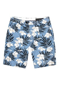 Hawaii Times Shorts