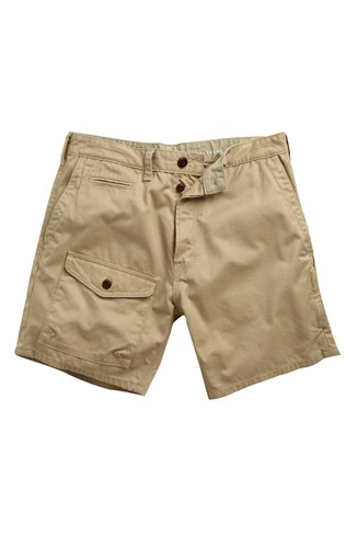 Live Cargo Pocket Shorts