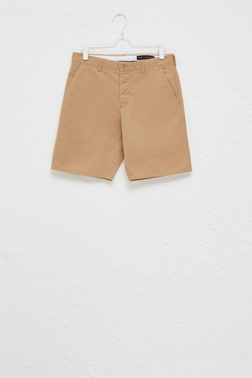Complete the Look Machine Gun Stretch Shorts