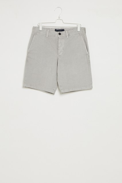 Inter Peach Drill Shorts
