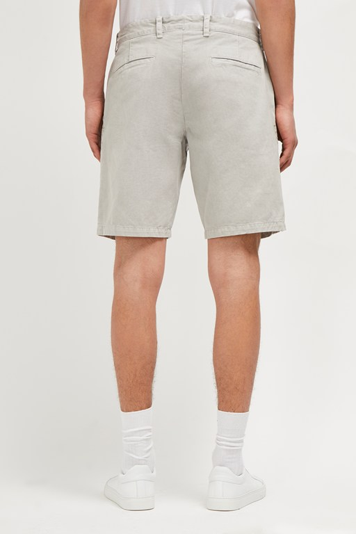 Complete the Look Inter Peach Drill Shorts