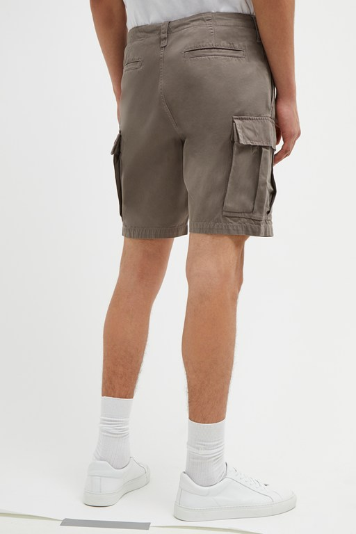 Complete the Look Twill Utility Shorts