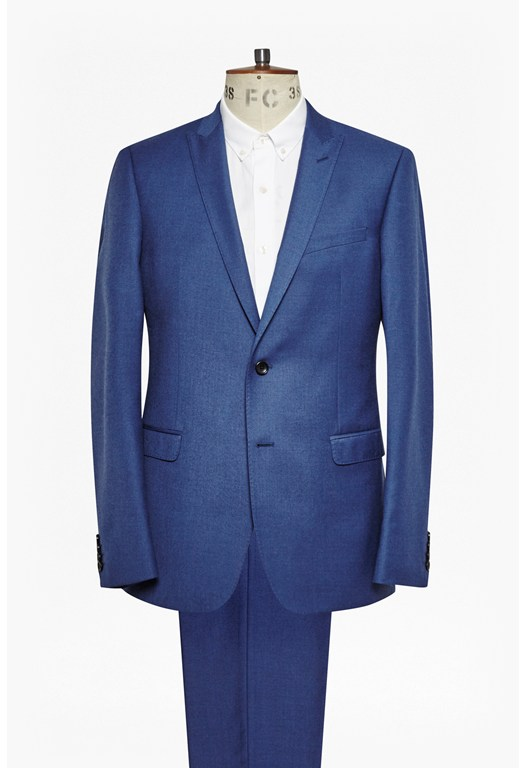 MB Spanish Two Piece Suit