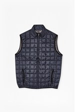 Looks Great With Town And City Plain Gilet
