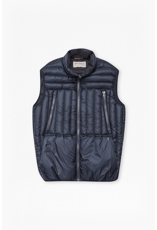 Bordelo Quilted Gilet