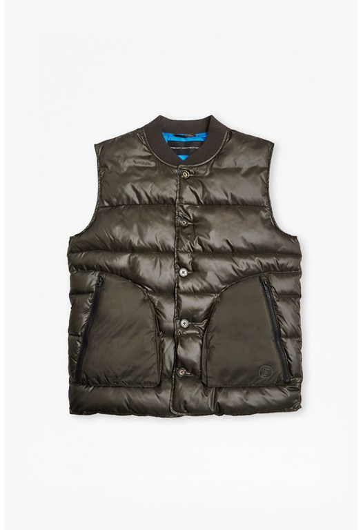 Mountain Pass Gilet
