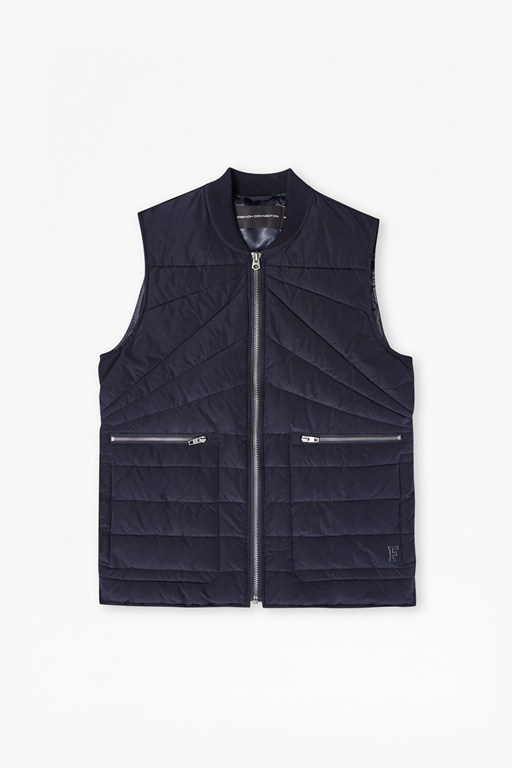Complete the Look Spitfire Quilt Gilet