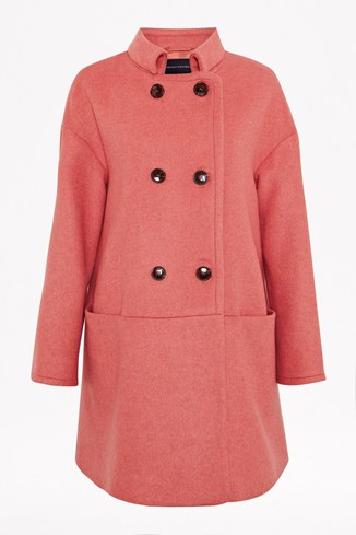 Glorious Wool Coat