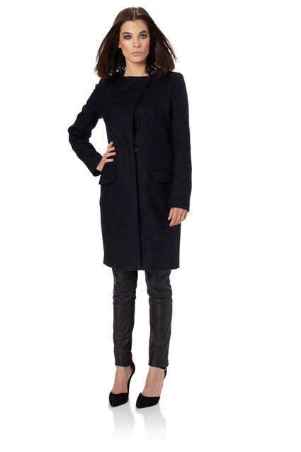 Mara Wool Coat