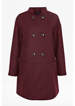Glorious Madness Oversized Coat