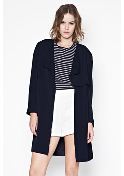 Ziggy Drape Coat